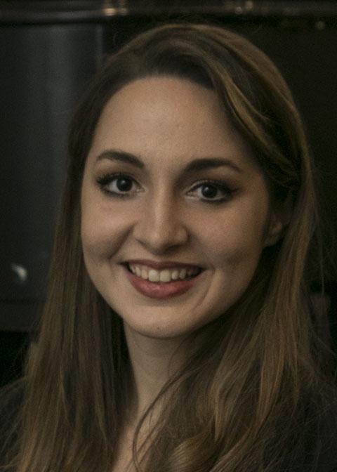 Samantha McCutcheon